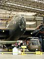 Handley Page Halifax at Yorkshire Air Museum (5905586401).jpg