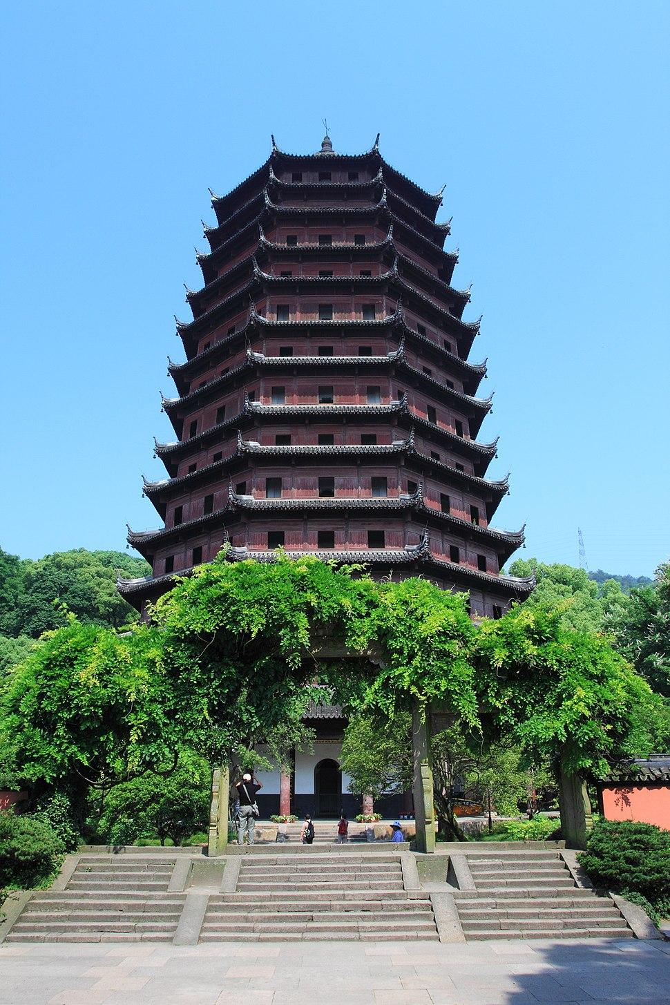 Hangzhou Liuhe Ta 20120518-04