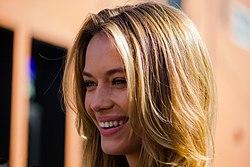 Hannah Ferguson biography, wikipedia, age, birthday, model