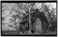 Hanover, (moved to Clemson University campus, Clemson, SC), Pinopolis, Berkeley County, SC HABS SC,8-PINOP.V,12-35.tif