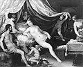 Hans Rottenhammer d. Ä. - Venus, Mars und Vulkan - 1585 - Bavarian State Painting Collections.jpg
