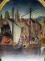 Hans memling, cassa di sant'orsola, 1489, 18.JPG