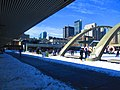 Happy skaters on Nathan Phillips Square, 2016 03 06 (1) (25277855050).jpg