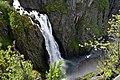 Hardangerfjord in a Nutshell - Voringsfossen Waterfalls (9) (35687874303).jpg