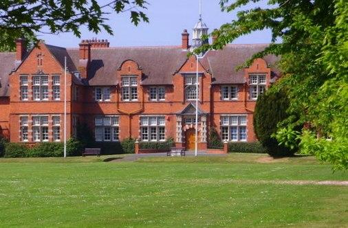 Harper Adams Agricultural College - geograph.org.uk - 423503