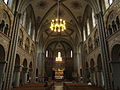 Harsum - St.Cäcilia - Kirchenschiff.JPG