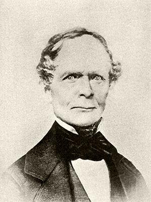 Harvey Rexford Hitchcock - Circa 1855