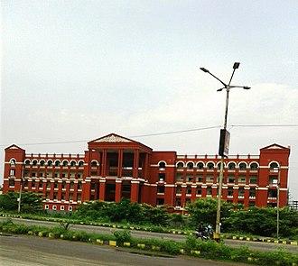 Hassan, Karnataka - District Court in Hassan