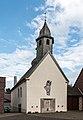 Hausdülmen, St.-Mauritius-Kirche -- 2014 -- 3175.jpg