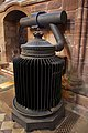 Heating system, Chester Cathedral 1.jpg