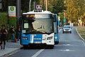 Heidelberg - Eppelheimer Strasse - Scania Citywide - Viabus - SP-VB 164 - 2018-07-13 20-45-44.jpg