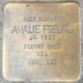 Heidelberg Amalie Freund.png