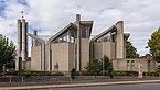 Iglesia del Espíritu Santo en Emmerich de Dieter Georg Baumewerd