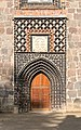 Heiligengrabe, Kloster Stift zum Heiligengrabe, Stiftskirche -- 2017 -- 0126.jpg
