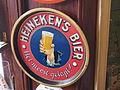 Heineken beer tray.JPG
