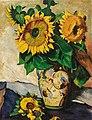 Heinrich Nauen Sonnenblumen.jpg