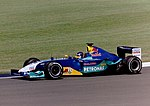 Heinz-Harald Frentzen 2003 Silverstone.jpg