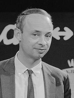 Henk Hofland Dutch journalist