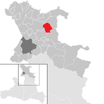 Henndorf am Wallersee in the district SL.png