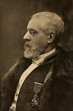 Henry George Keene (1826–1915) - Henry George Keene