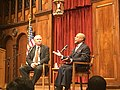 Henry Louis Gates and Peter Knox at Maltz Performing Arts Center, CWRU.jpg