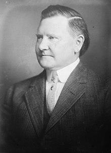 Herbert John Webber American botanist