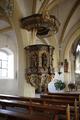 Herbstein Herbstein Catholic Church Pulpit i.png