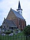 hervormde kerk van den hoorn