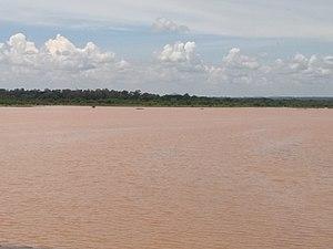 Hesaraghatta Lake - Hesaraghatta Lake (7 Sept 2017)
