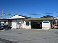 Higashi-Moro Station entrance 20120312.JPG