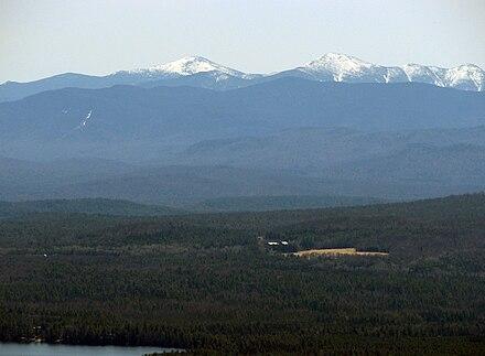 Saint Regis Mountain - Wikiwand