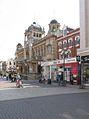 High Road, Ilford IG1 - Redbridge Town Hall - geograph.org.uk - 394516.jpg