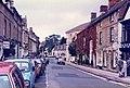High Street, Woodstock in 1985 - geograph.org.uk - 1981047.jpg