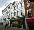 High Street Sutton Surrey Top Shop.JPG