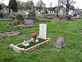 Highland Rd Cemetery,Eastney-Portsmouth 2 - geograph.org.uk - 751109.jpg