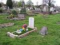 Highland Rd Cemetery,Eastney-Portsmouth 2 - geograph.org.uk - 751109.jpg