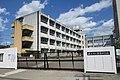 Hirakata City Nagao junior high school.jpg