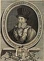 Histoire des Chevaliers Hospitaliers de S. Jean de Jerusalem - appellez depuis les Chevaliers de Rhodes, et aujourd'hui les Chevaliers de Malthe (1726) (14777484111).jpg