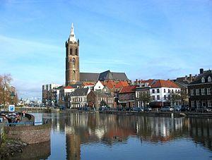 Roermond - Roermond in 2011