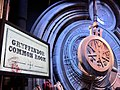 Hogwarts School, The Makingbof Harry Potter, Warner Bros Studios, London (Ank Kumar) 04.jpg