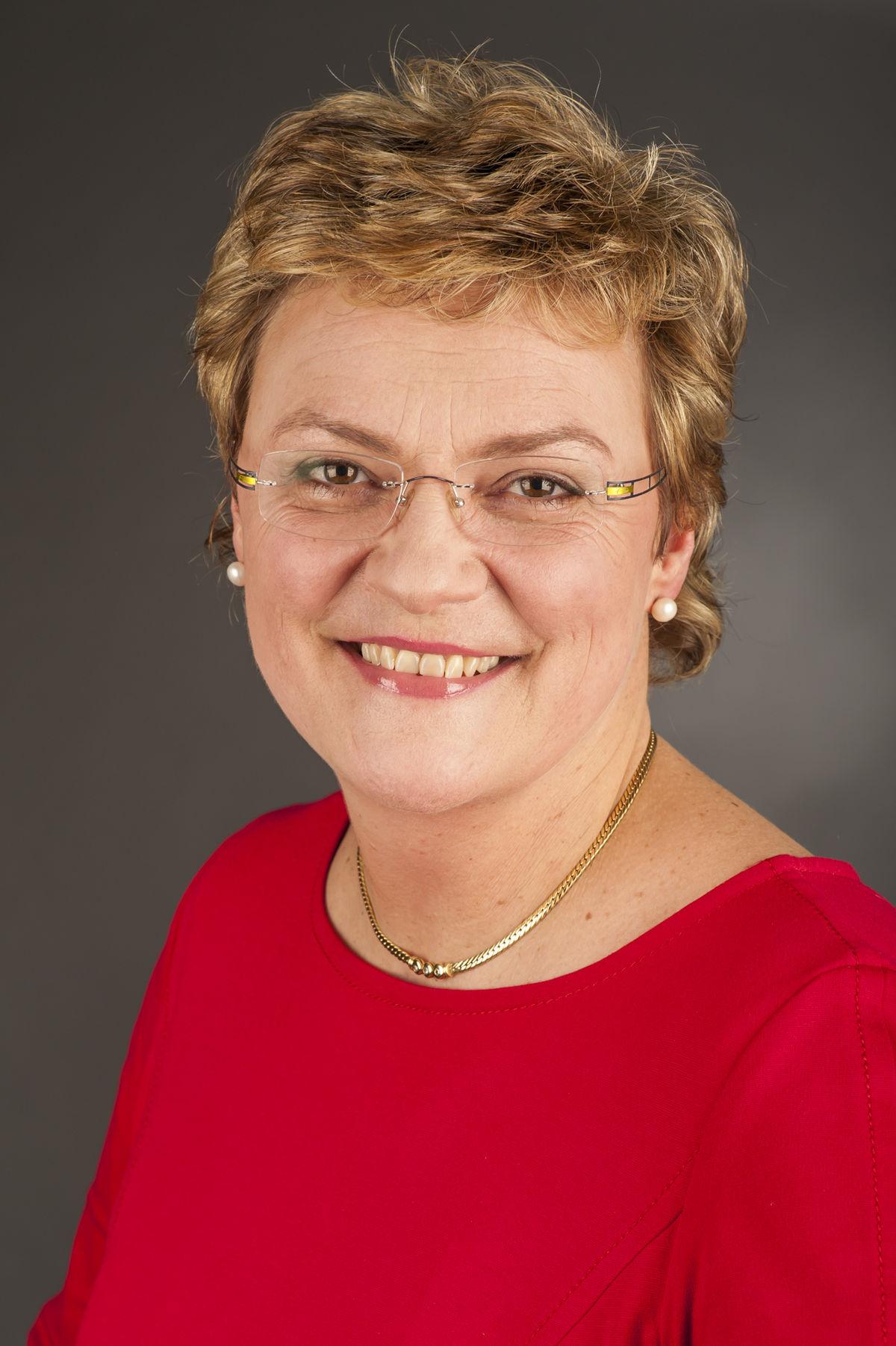 Monika Hohlmeier –
