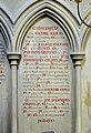 Holl Seintiau - Church of All Saints, Llangorwen, Tirymynach, Ceredigion, Wales 50.jpg