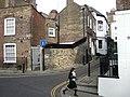 Holly Bush Hill and pub - geograph.org.uk - 376305.jpg