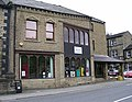 Holmfirth Library - Huddersfield Road - geograph.org.uk - 500185.jpg