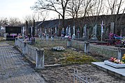 Holoby Kovelskyi Volynska-brotherly graves of soviet soldiers-1.jpg