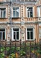 Holovanivsk Poinerska Str. Gambling House 03 Details (YDS 0627).jpg