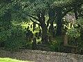 Holy Trinity churchyard - geograph.org.uk - 940308.jpg