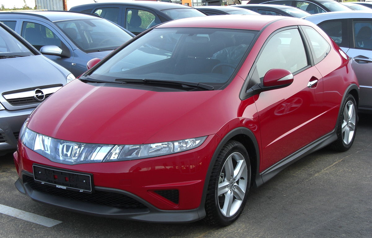 Kelebihan Honda Civic Type S Tangguh