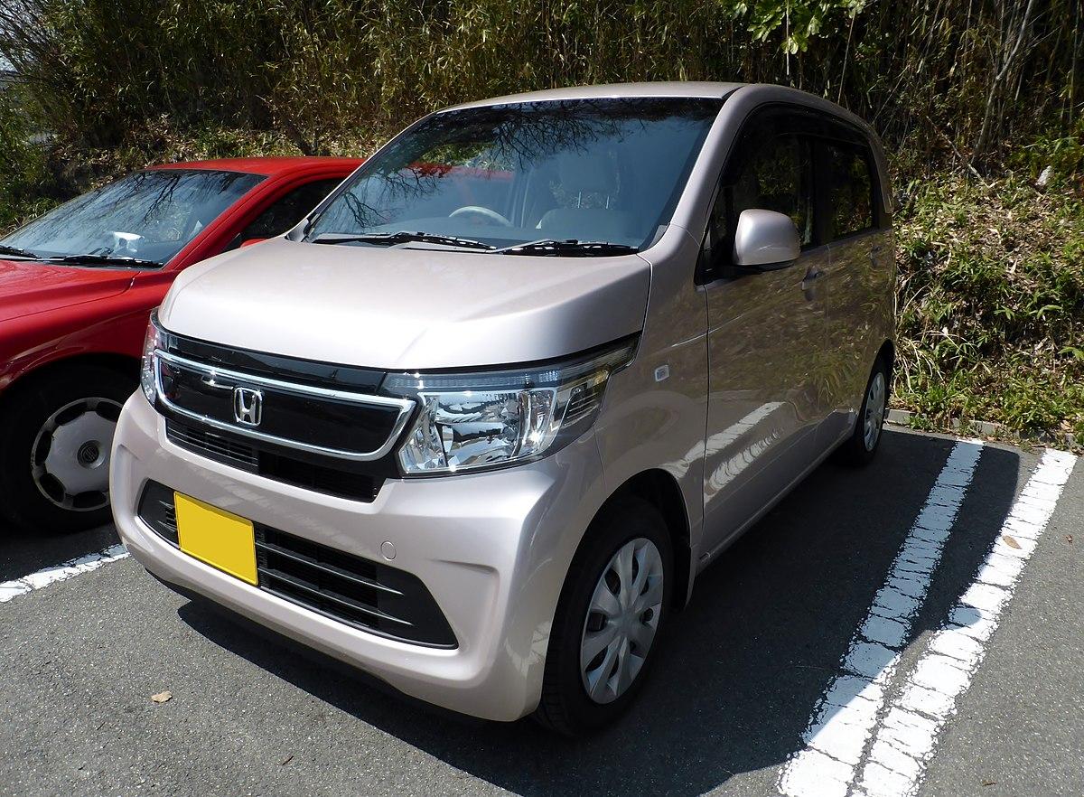 Honda N-WGN G (JH1) front.JPG