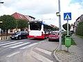 Horní Počernice, Náchodská, autobus 344.jpg